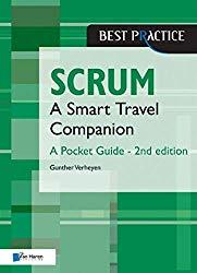 Scrum a Smart Travel Companion