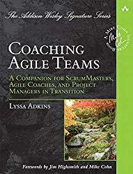 Coaching Agile Teams