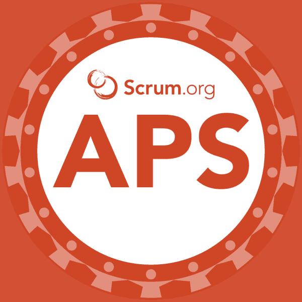 aps course logo