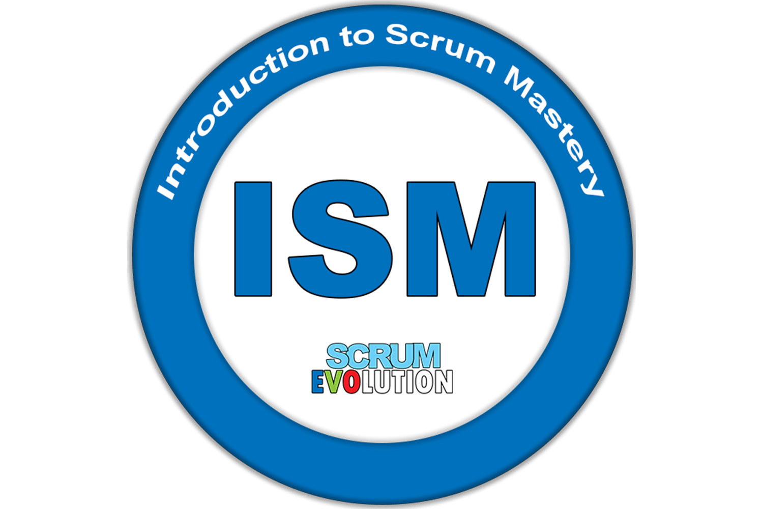 Introduction to Scrum Mastery Course Badge
